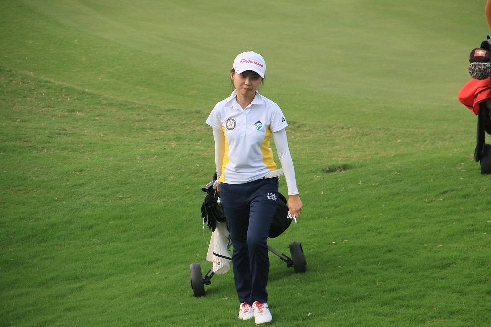 第廿九屆世界大學生夏季運動會高爾夫球賽