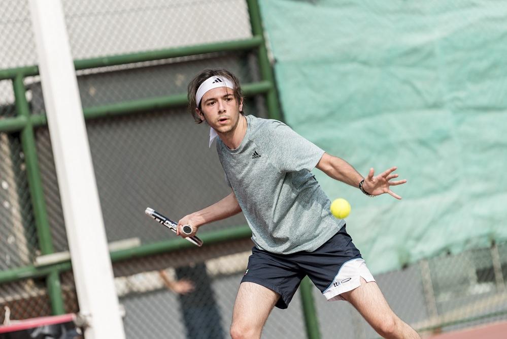 2018-19 網球比賽
