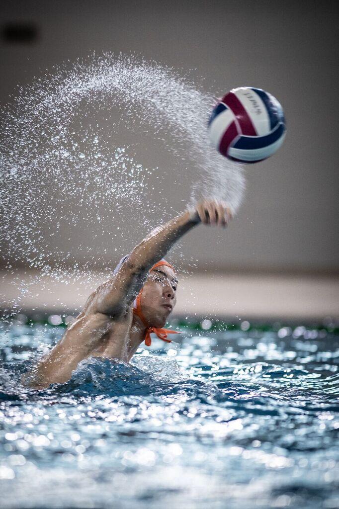 2018-19 男子水球錦標賽